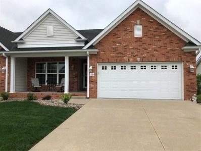 1334 Magnolia Lane, Jerseyville, IL 62052 - #: 19028421