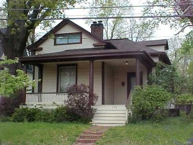 728 Royal Street, Alton, IL 62002 - #: 19028577