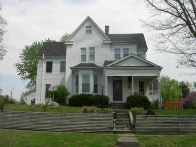 200 N Jackson Street, New Athens, IL 62264 - #: 19029108