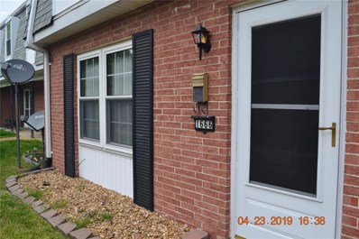 1666 Herault, St Louis, MO 63125 - #: 19029126