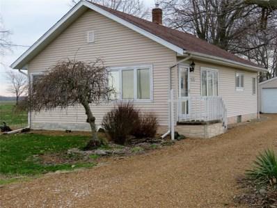 106 Simmons, Wilsonville, IL 62093 - #: 19030556