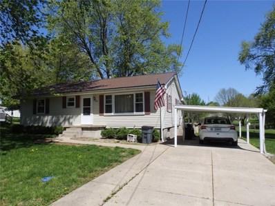 322 Spring Street, Pittsfield, IL 62363 - #: 19031301