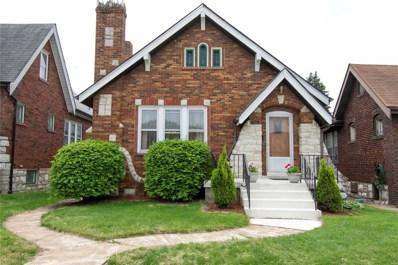 5644 Milentz Avenue, St Louis, MO 63109 - #: 19031891