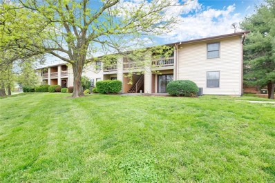 1406 Summergate UNIT E, St Peters, MO 63303 - #: 19031931