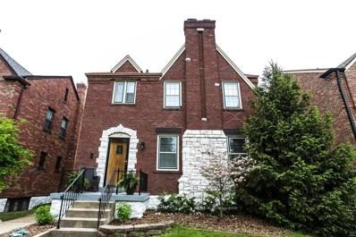 7434 Gannon Avenue, St Louis, MO 63130 - #: 19032021