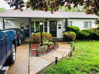 7904 Joel Avenue, Affton, MO 63123 - #: 19032619