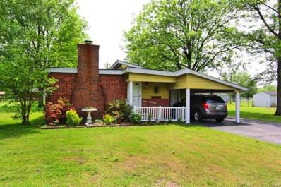 413 Powell Street, Sikeston, MO 63801 - #: 19032724