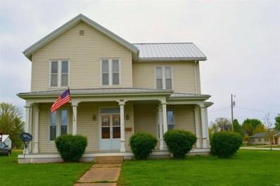 800 White Street, Canton, MO 63435 - #: 19032852