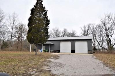 13779 N Woodlawn Lane, Wood Lawn, IL 62898 - #: 19033641