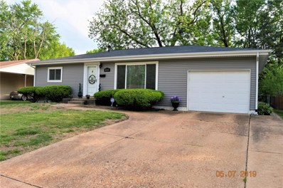 810 Lightwood, Hazelwood, MO 63042 - #: 19033978
