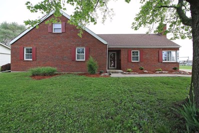 101 Rosewood Drive, Jerseyville, IL 62052 - #: 19034039