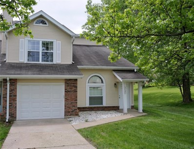 3137 Windwood Trails Drive UNIT 4, St Peters, MO 63303 - #: 19034416