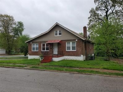 3838 Avondale Avenue, St Louis, MO 63121 - #: 19034664
