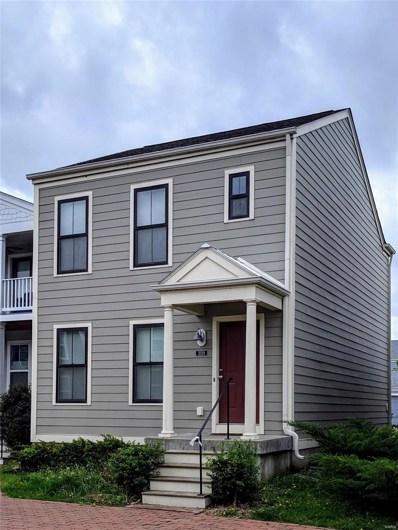 3559 Wheelhouse Street, St Charles, MO 63301 - #: 19034897