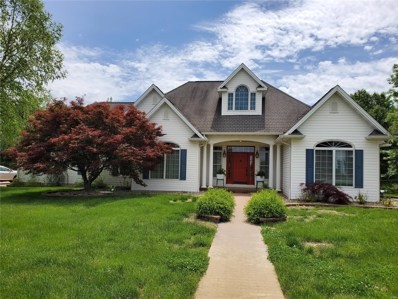 31 Knollwood Drive, Chester, IL 62233 - #: 19034924