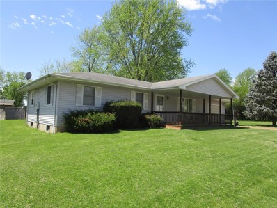601 West German St., Chester, IL 62233 - #: 19035027
