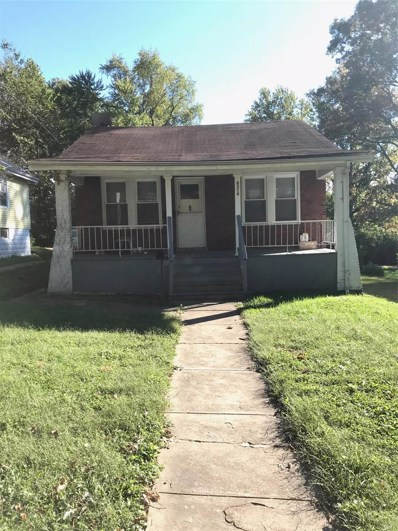 8314 Buchanan Avenue, St Louis, MO 63114 - #: 19035080