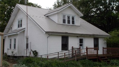 5760 Todds Mill Rd, Pinckneyville, IL 62274 - #: 19035113