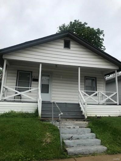 6210 Greer Avenue, St Louis, MO 63121 - #: 19035425