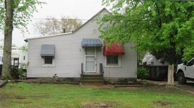 2652 Missouri Avenue, Granite City, IL 62040 - #: 19035843