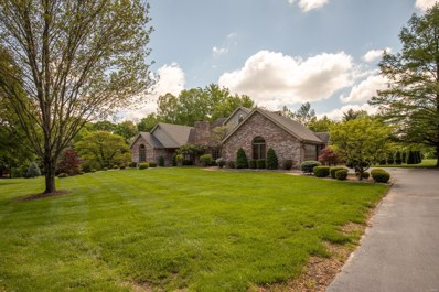 21 Lake Forest Drive, St Charles, MO 63301 - #: 19035990