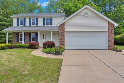 2042 Krause Hill Place, Florissant, MO 63031 - #: 19036193