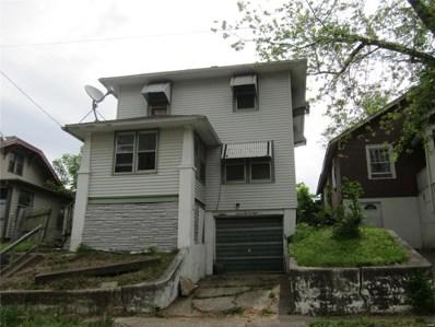728 Pine Street, Hannibal, MO 63401 - #: 19036283