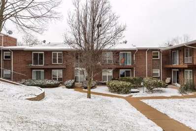 10364 Forest Brook Lane UNIT F, Unincorporated, MO 63146 - #: 19036460