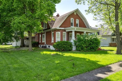 601 Madison, Gillespie, IL 62033 - #: 19036640
