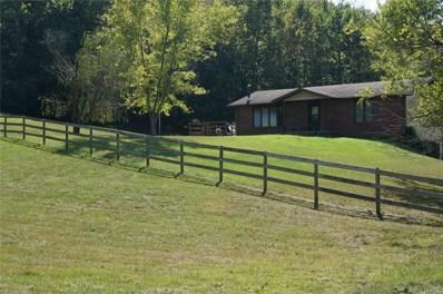 1337 Poor Farm Hollow Road Road, Hardin, IL 62047 - #: 19036706