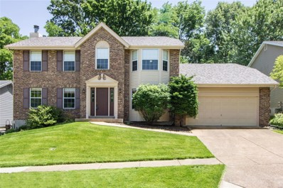 3029 Olde Post Road, St Louis, MO 63129 - #: 19036936