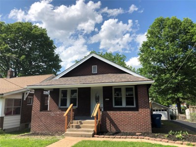 8807 Forest Avenue, St Louis, MO 63114 - #: 19037005