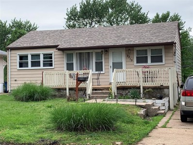 9315 Stansberry Avenue, St Louis, MO 63134 - #: 19037133