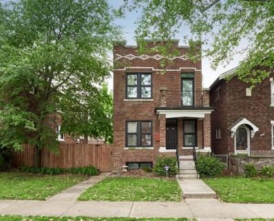 5432 Rhodes Avenue, St Louis, MO 63109 - #: 19037788