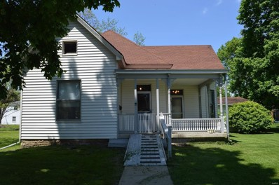 708 Lewis Street, Canton, MO 63435 - #: 19037963