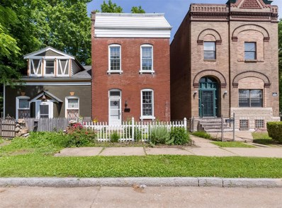 7505 Pennsylvania Avenue, St Louis, MO 63111 - #: 19038101