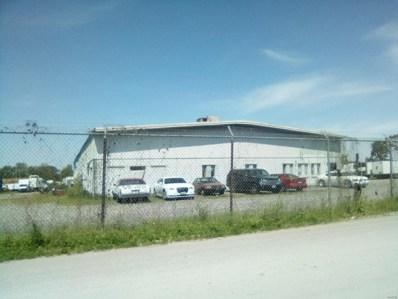 10 Industrial Park Drive, Madison, IL 62060 - #: 19038316