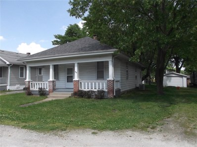 605 S East Street, New Athens, IL 62264 - #: 19039026