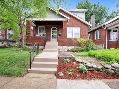 5418 Rosa Avenue, St Louis, MO 63109 - #: 19039109
