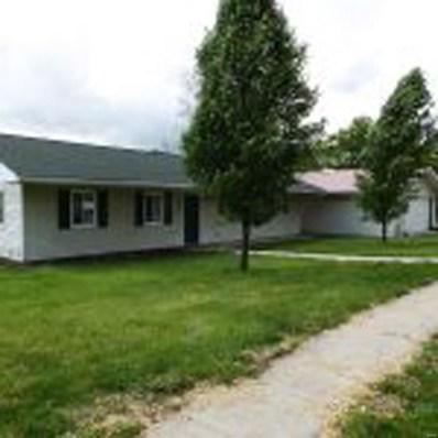 403 S Brown Street, New Salem, IL 62357 - #: 19039616