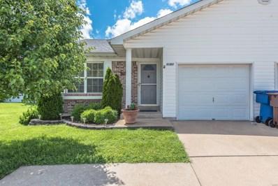 1751 Summergate Estates Drive, St Peters, MO 63303 - #: 19039941