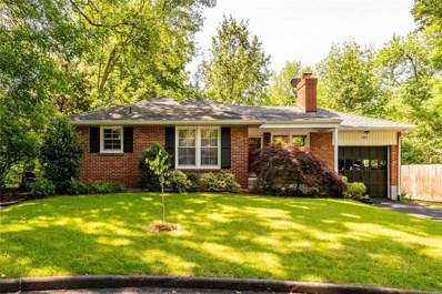1054 Glenbrook Avenue, St Louis, MO 63122 - #: 19040287