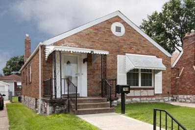 720 Avenue H, St Louis, MO 63125 - #: 19041340
