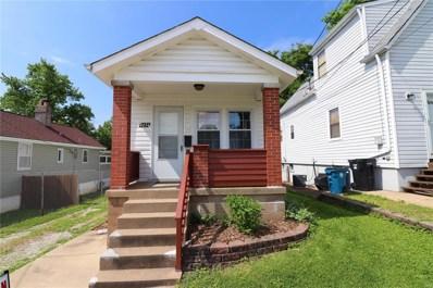 4654 Oldenburg Avenue, St Louis, MO 63123 - #: 19041370