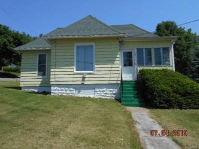 322 W Terrace Ave., Hannibal, MO 63401 - #: 19041407