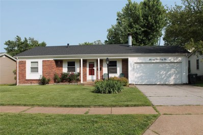 7442 Foxfield Drive, Hazelwood, MO 63042 - #: 19041523