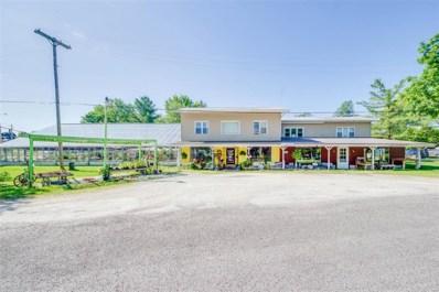 525 Parkview Drive, Carrollton, IL 62016 - #: 19042377