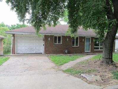 3423 Meridocia Street, Alton, IL 62002 - #: 19042441