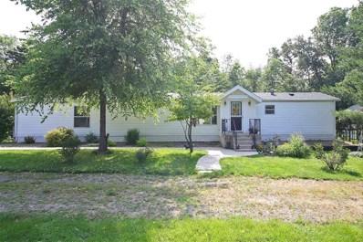 15516 Bunse Way, Jerseyville, IL 62052 - #: 19042654