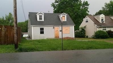 7908 Delmont Street, St Louis, MO 63123 - #: 19042749